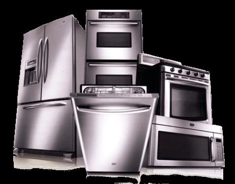 Appliance Repair in Palm Coast