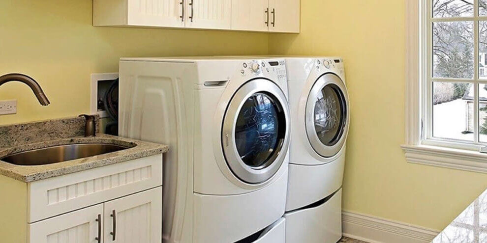 Washer Dryer Repair Ormond Beach