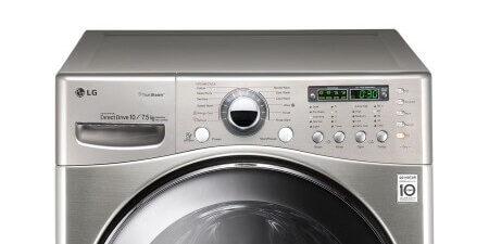 washing machine washer
